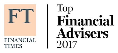 Financial Times 300 Top Registered Investment Advisors