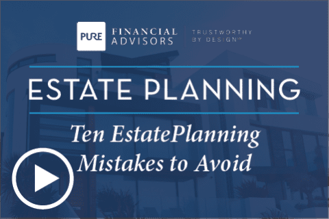 estate planning webcast