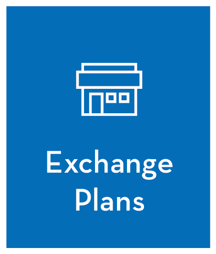Bridging the Gap Exchange Plan