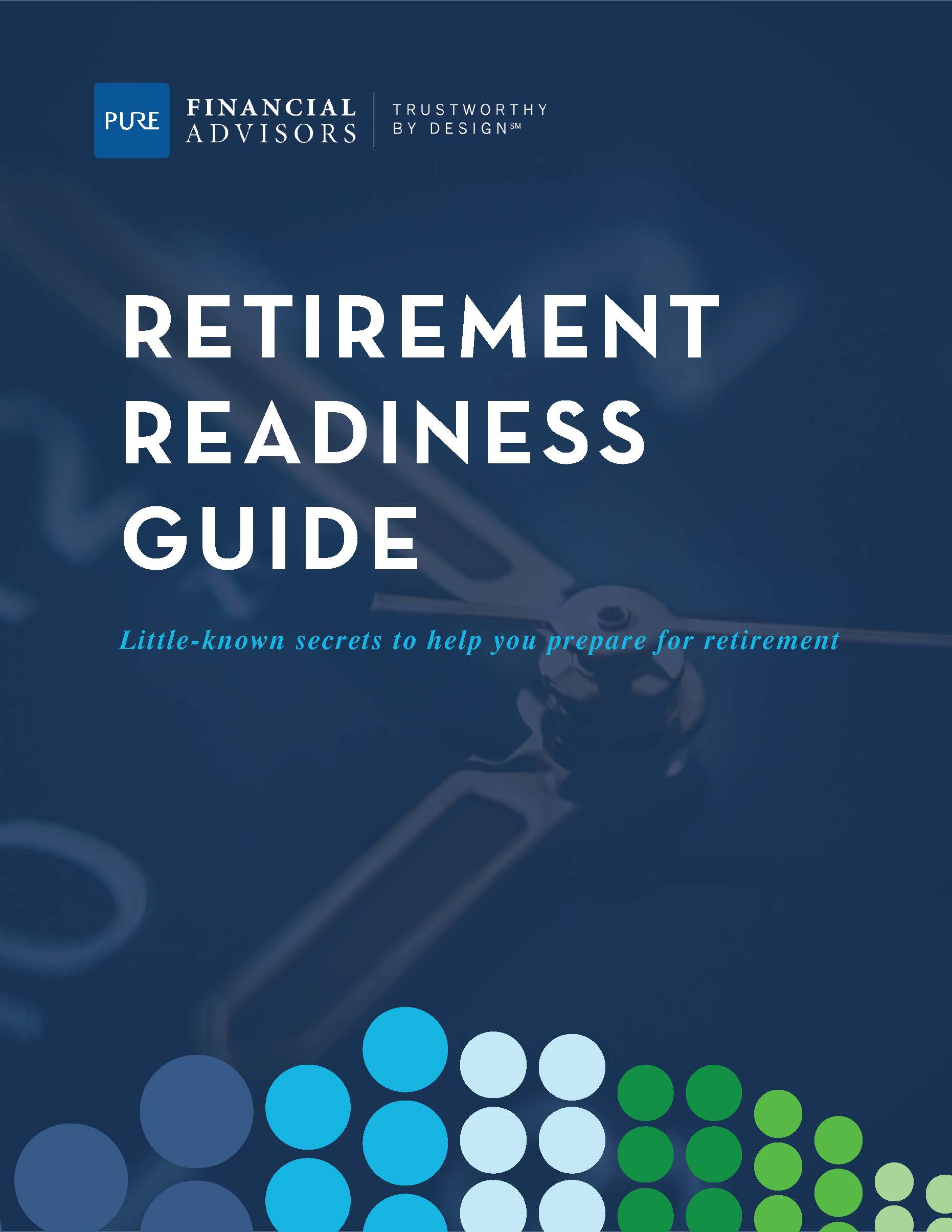 retirement readiness guide