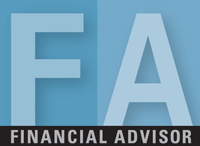 Financial Advisor Magazine Logo