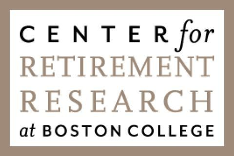 Center for Retirement Research