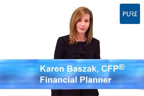 Karen Baszak, cfp