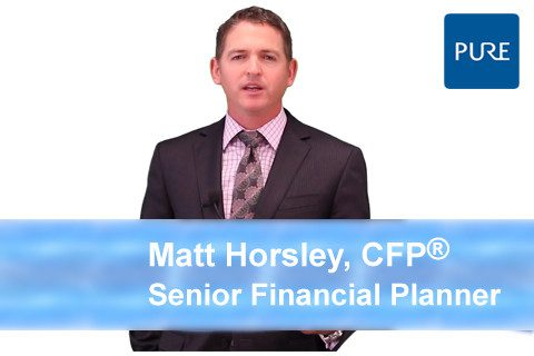 matt horsley cfp