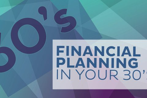 fin. planning in your 30's