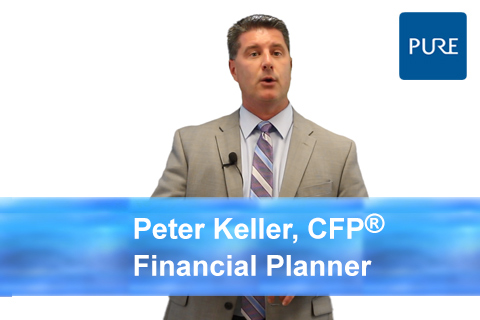 Peter Keller, CFP