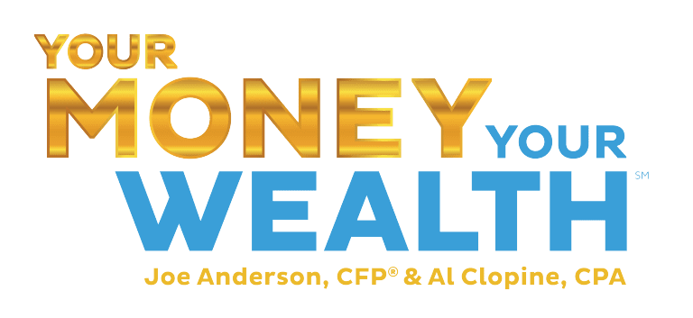 Your Money Your Wealth