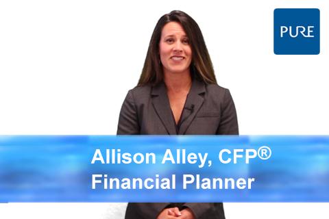 Allison Alley, CFP