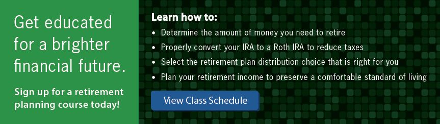 Retirement Class_Green