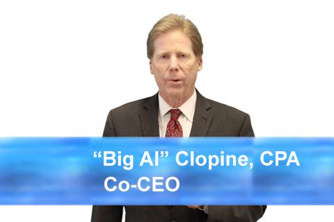 Alan Clopine