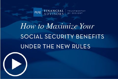 Social security webinar