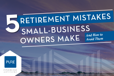 retirement planning small business owner