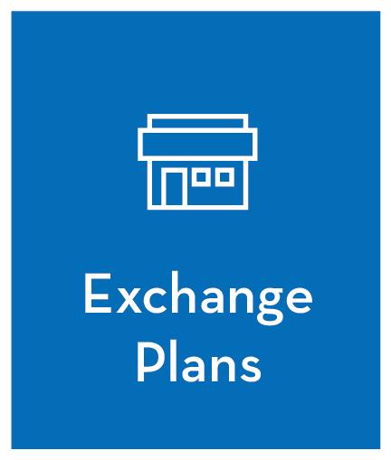 Bridging the Gap Exchange Plan