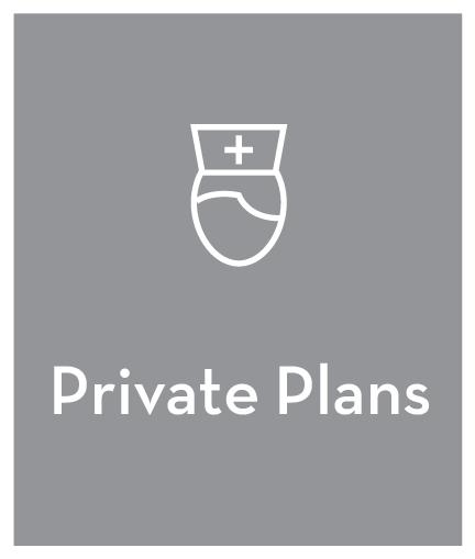 Bridging the Gap Private