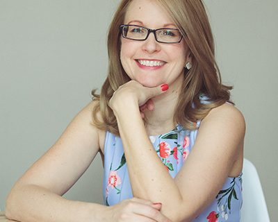 Christine Luken, The Financial Lifeguard