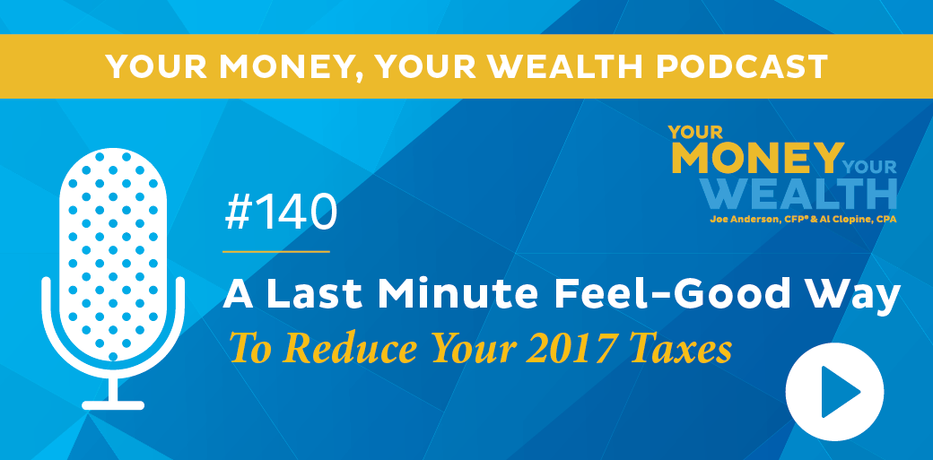 reduce your taxes
