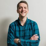 Your Money, Your Wealth guest Joel Larsgaard of the Pour Not Poor podcast