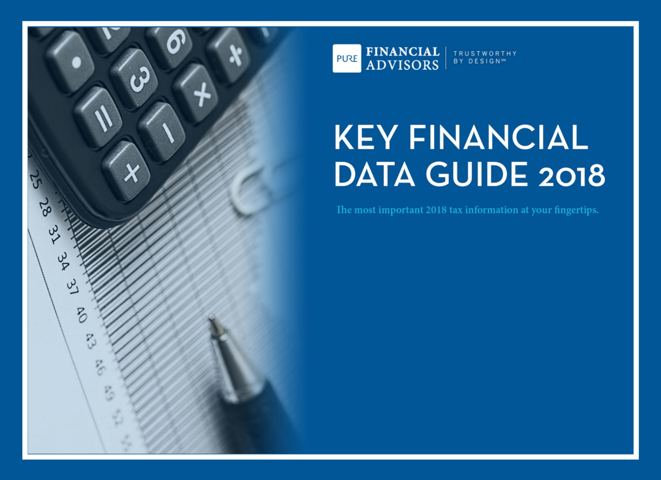 Key Financial Data