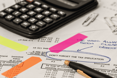 Tax Deferral Strategies