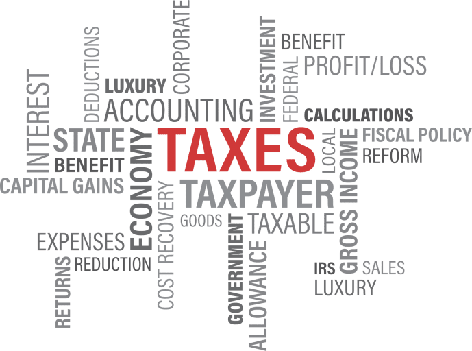 tax reduction strategies for high income earners
