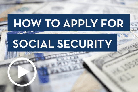 How to Apply for Social Security