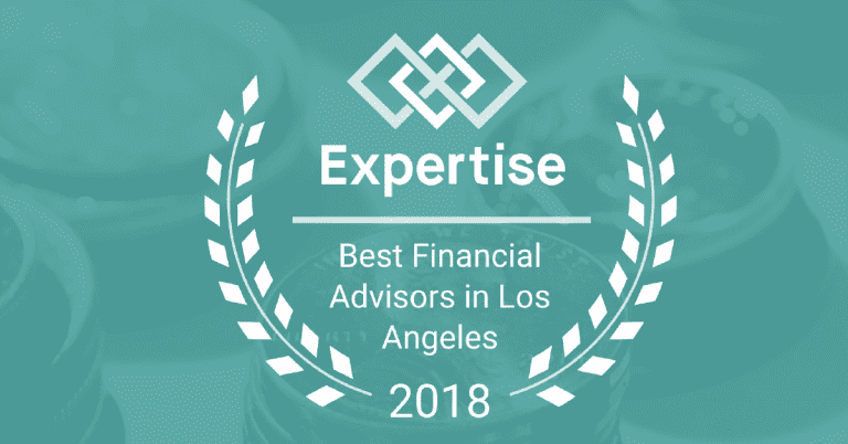 Best Financial Advisors in Los Angeles