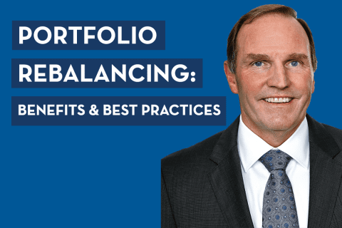 Portfolio Rebalancing: Benefits and Best Practices