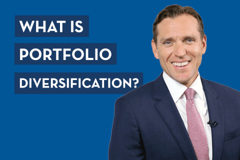 What Is Portfolio Diversification?