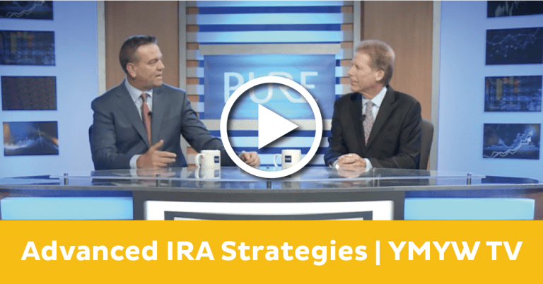 Advanced IRA Strategies