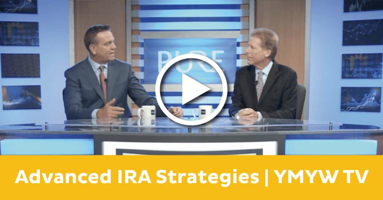 Advanced IRA Strategies
