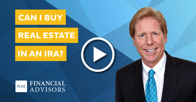 Can I Buy Real Estate in an IRA?