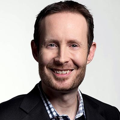 Dr. Stephen Wendel, Morningstar