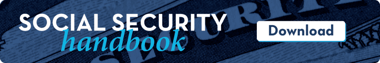 Social Security Handbook: Download Now