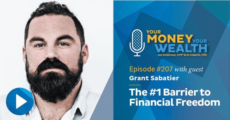 Grant Sabatier: This Myth is the #1 Barrier to Financial Freedom