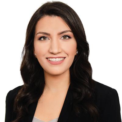 Mariam Alosachie