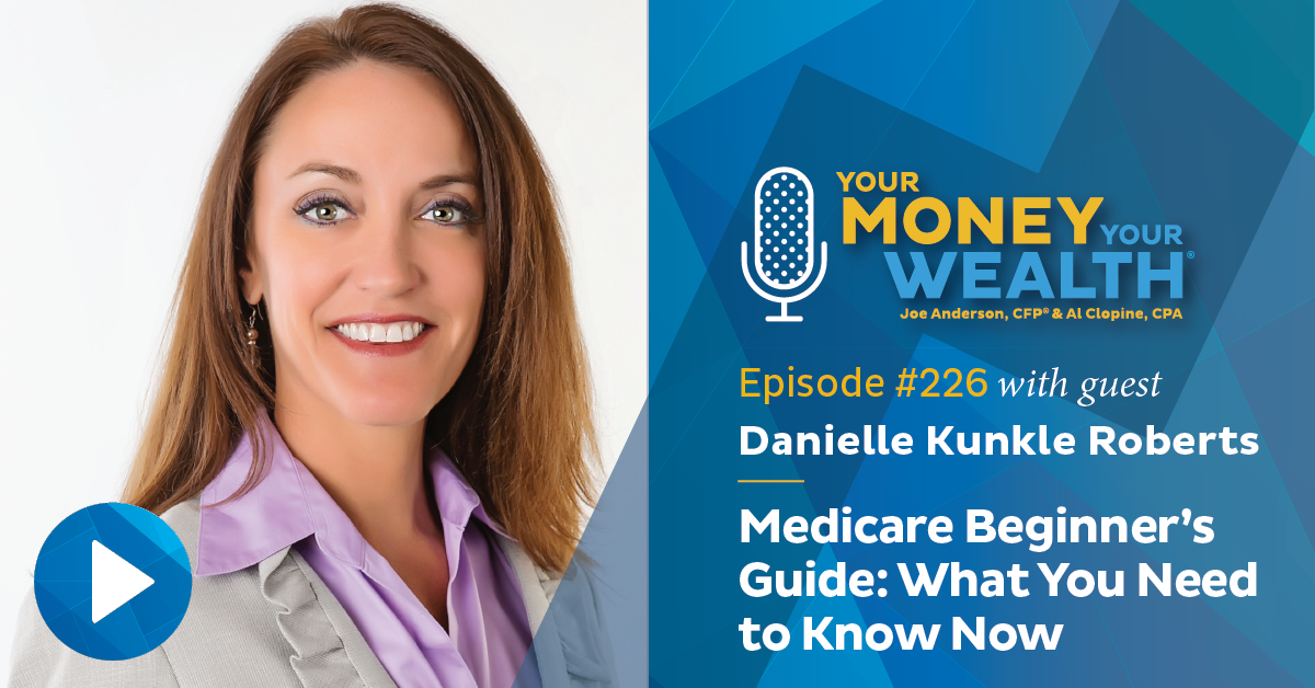Danielle Kunkle Roberts' Medicare Beginner's Guide: What You Need to Know Now