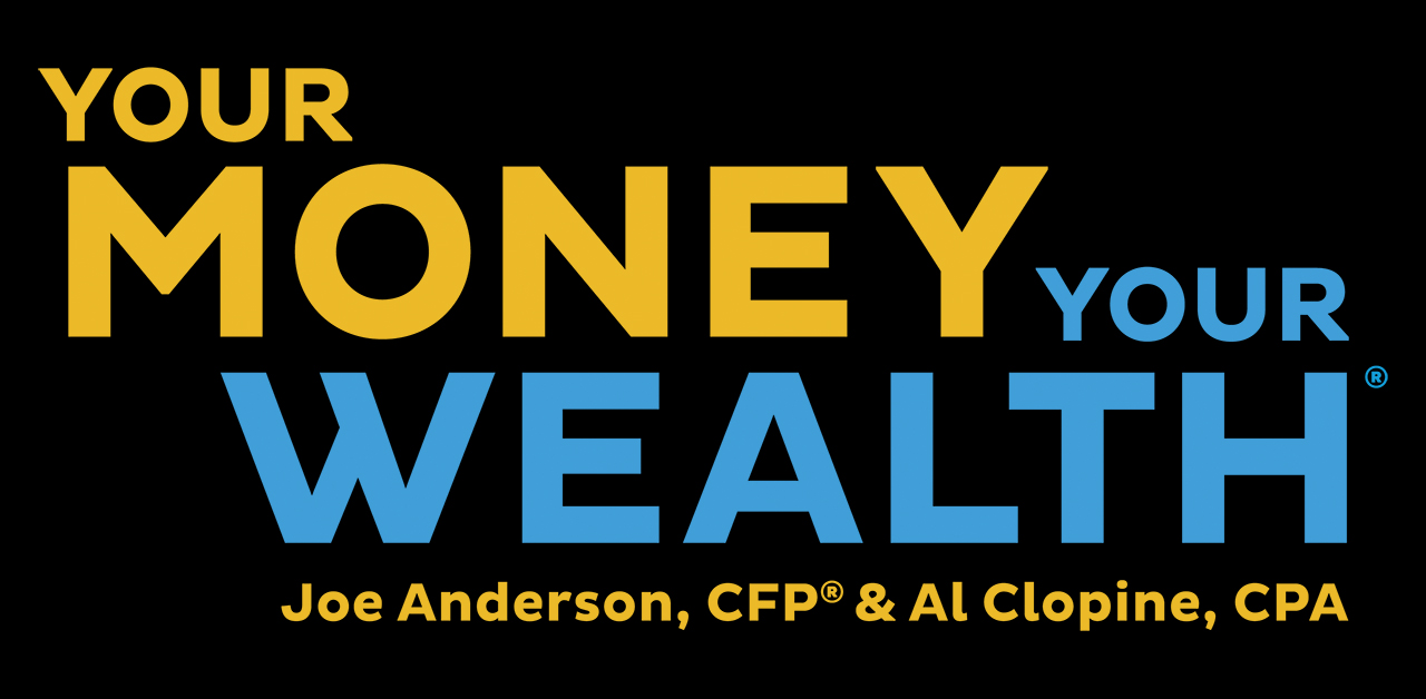 Your Money, Your Wealth® podcast