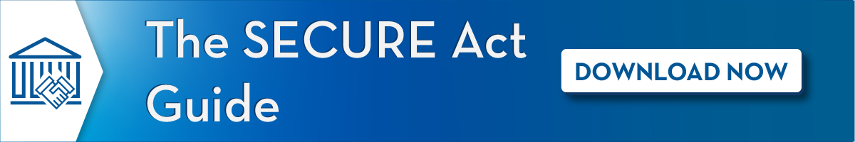 SECURE Act Guide