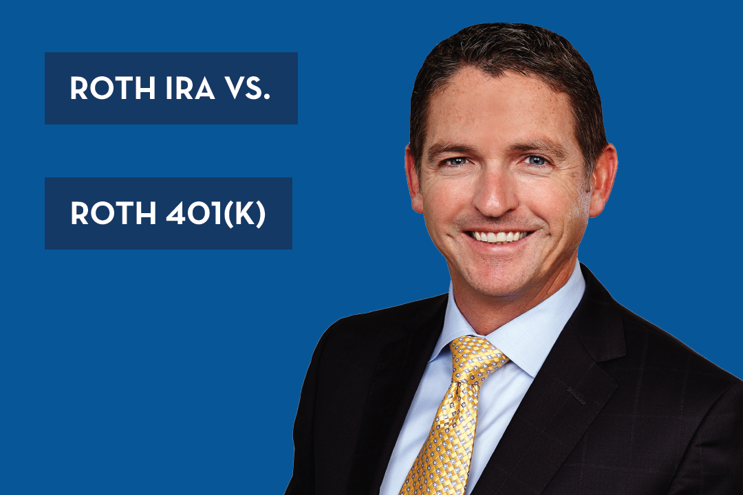 Roth IRA vs. Roth 401(k): What Are the Retirement Differences?